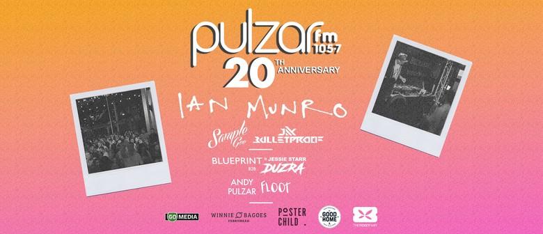 Pulzar FM 20