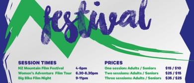Adventure Film Festival