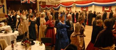 Queen Victoria's Birthday Ball