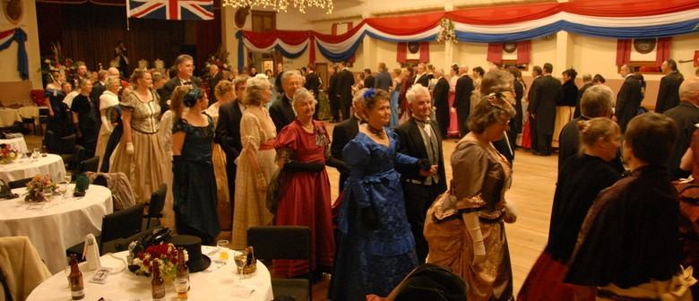 Queen Victoria's Birthday Ball