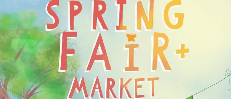 Spring Fair & Market