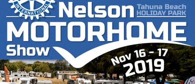 Rotary Nelson Motorhome Show