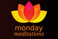 Image for event: Monday Meditations