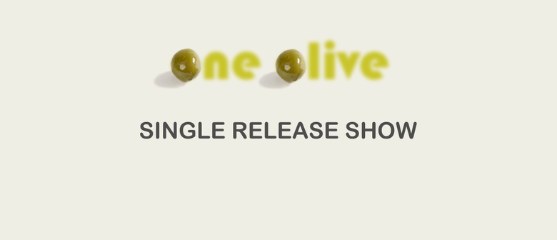 Ed Pool - One Olive Single Release Show