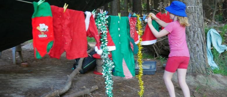 Elements: Christmas Adventures On the Farm