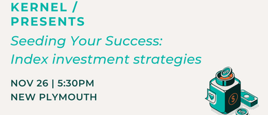Seeding Your Success: Educational Investment Seminar