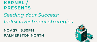 Seeding Your Success: Investing Seminar