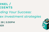 Seeding Your Success: Learn About Index Investing