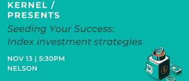 Seeding Your Success: Investment Evening