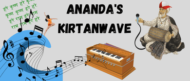 Ananda's KirtanWave – A Dynamic Mantra Music Experience