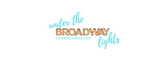Under the Broadway Lights