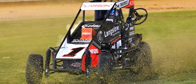 United Truck Parts Int. Midget Series