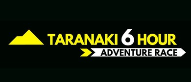 Taranaki 6-Hour Adventure Race