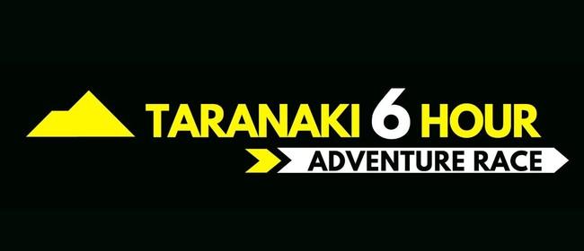 Taranaki 6-Hour Adventure Race