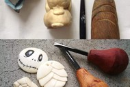 Carving Class for Beginners