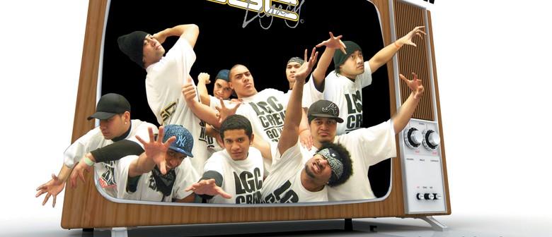 Legacy Dance Crew
