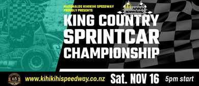 King Country Sprintcar Championship