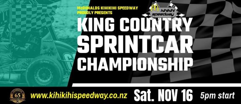 King Country Sprintcar Championship
