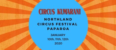 Northland Circus Festival 2020