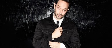 Nick Kroll - Middle-Aged Boy Tour