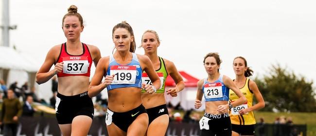 2020 Jennian Homes New Zealand Track & Field Championships