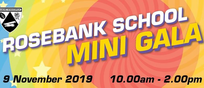 Rosebank School Mini Gala