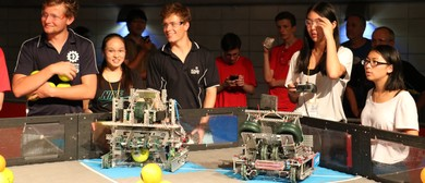 NZ VEX Robotics National Championship
