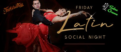 Friday Latin Social Nights