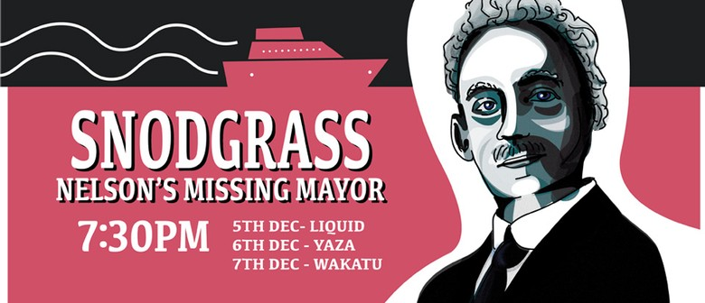 Snodgrass – Nelson's Missing Mayor
