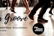 Salsa Groove
