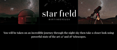 Star Gazing Tours