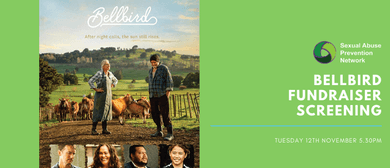 Bellbird Fundraiser Screening