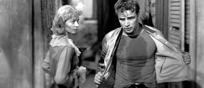 A Streetcar Named Desire (1951) – 555 Nov Classic Cinema
