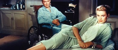 Rear Window (1954) – 555 Nov Classic Cinema
