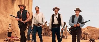 The Wild Bunch (1969) – 555 Nov Classic Cinema