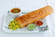 Image for event: Dosa Kitchen