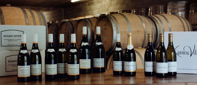 75th Celebration: Kumeu River Chardonnay Masterclass