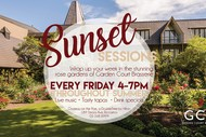 Image for event: Sunset Sessions