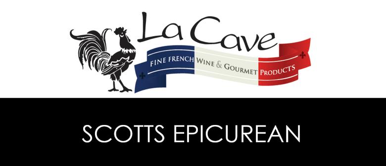 Beaujolais Nouveau Day 2019 with La Cave & Scotts Epicurean