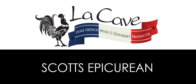 Beaujolais Nouveau Day 2019 with La Cave & Scotts Epicurean