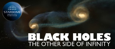 Double Feature: Black Holes and Night Sky
