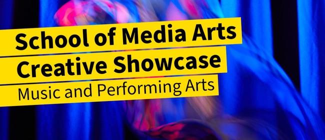 Wintec Creative Showcase | Music and Performing Arts Week