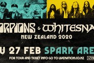 Scorpions and Whitesnake: CANCELLED
