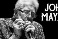 John Mayall: POSTPONED
