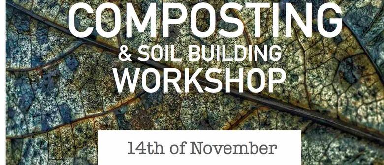 Composting and Soil Building Workshop