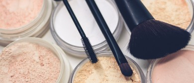 Make Your Own Make Up