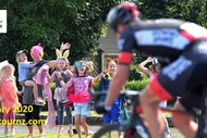 Image for event: NZ Cycle Classic - Stage 3