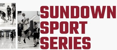 Sundown Sports Series