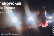 Image for event: Rise & Shine Aerial - Student Showcase