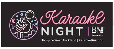 Karaoke Night With Auction to Fundraise for Hospice